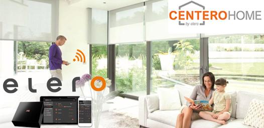 Elero Centero Home Gateway