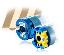 Rohrmotore speziell für Markisen. Mechanisch, Elektronisch oder Funk.