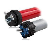 Rohrmotoren & Rolladenantriebe
