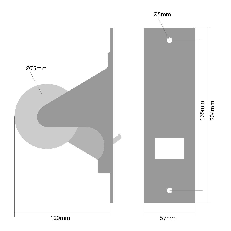 rolladen aufroller finest gurtwickler rolladen zubehr gurtroller rollladen with rolladen. Black Bedroom Furniture Sets. Home Design Ideas