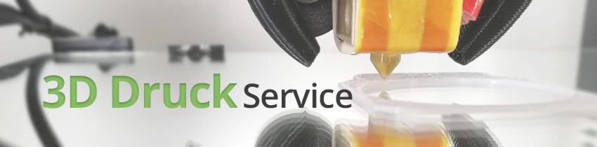 DIWARO 3D-Druck Service