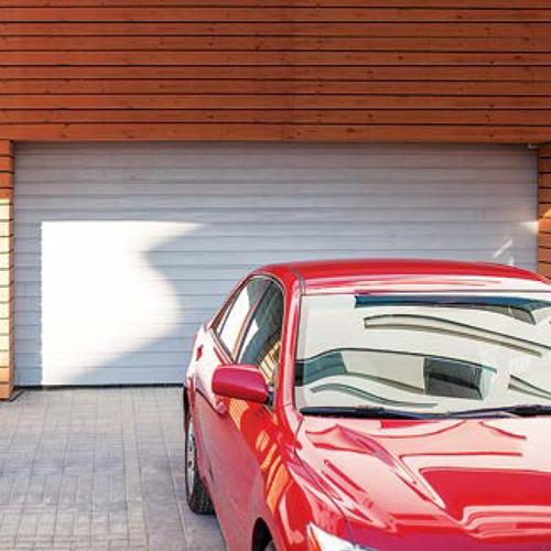 Zuverlässig abgedichtete Tore bieten den perfekten Schutz