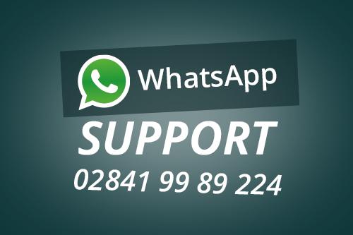 DIWARO jetzt auch per WhatsApp erreichbar