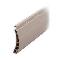 kunststoff rolladen muster lamellen modell br ssel diwaro. Black Bedroom Furniture Sets. Home Design Ideas