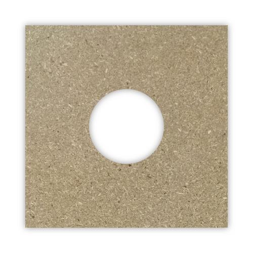 Bekannt Spanplatte für Rasterdecken | 200mm Loch | Stärke 16mm - DIWARO® ZM74
