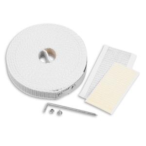 gurt reparatur set f r rolladengurtbreite 22 23 mm diwaro. Black Bedroom Furniture Sets. Home Design Ideas