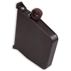 mini rolladen aufschraub gurtwickler mit integriertem. Black Bedroom Furniture Sets. Home Design Ideas