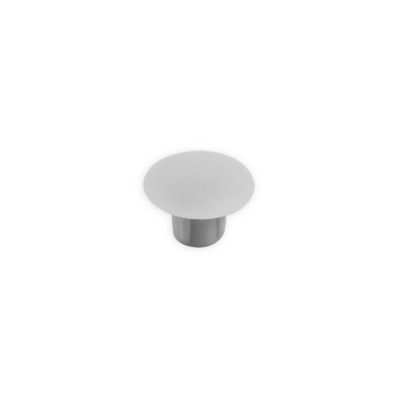 Cool Bohrloch-Abdeckkappe   Ø 5 mm   Länge 5 mm   Ø 10 mm Kopf  QM96