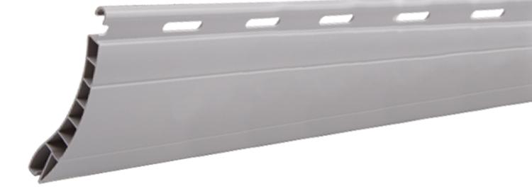 maxi ersatz rolladenpanzer lamelle aus kunststoff pvc 55 x 14 mm modell aalen diwaro. Black Bedroom Furniture Sets. Home Design Ideas