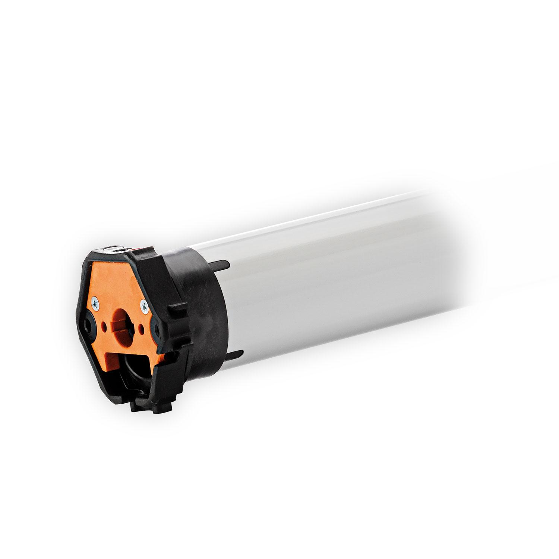 Rohrmotor Rolladenmotor,mechanisch einstellbare Endlagen 10Nm bis 50Nm