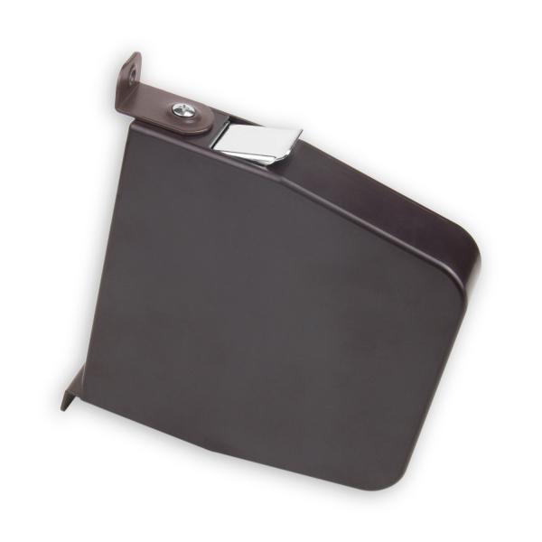 maxi rolladen aufschraub gurtwickler lochabstand 174mm ohne gurt braun diwaro. Black Bedroom Furniture Sets. Home Design Ideas