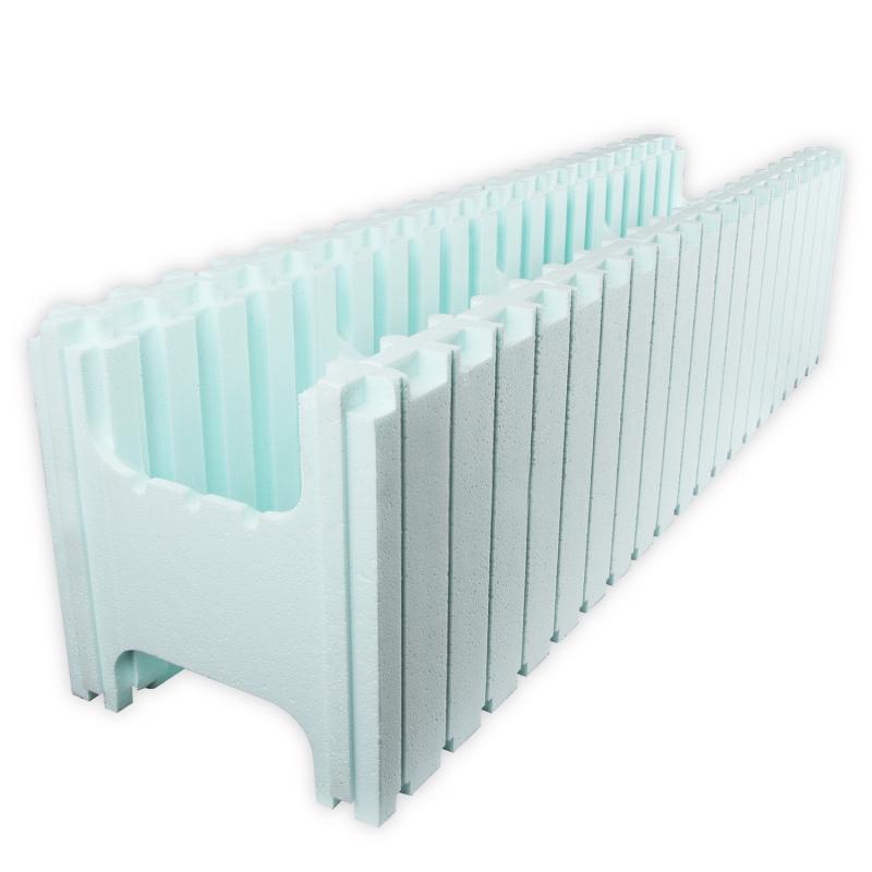 styropor systemstein ps30 zur flexiblen herstellung von. Black Bedroom Furniture Sets. Home Design Ideas