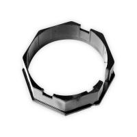 Adapter für Achtkantstahlwelle SW 50 | für Selve Antriebe