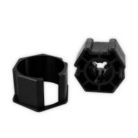 Adapter- Mitnehmer | 75mm 6-Kant (Butzbach,Mäule) | für Elero RevoLine L Antriebe