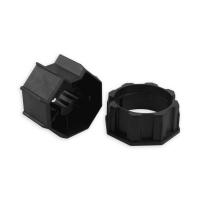 Adapter- Mitnehmer für Achtkant-Stahlwelle SW 60 | für Rademacher RTCM Antriebe