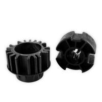 Adapter- Mitnehmer | Nutrohr 78 x 1 (Welser ZIP) | für Elero RevoLine M Antriebe
