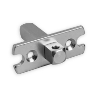 Anschlussteil 10 mm Vierkant Medium | passend für Antriebe der Serie Medium