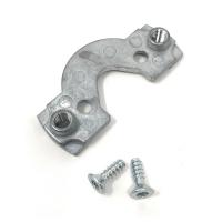 Anschlussteil Mini-Lasche-P C-Plug | M6-48 | Serie P