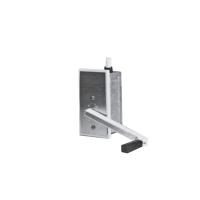 ARGA Unterputz-Sicherheits-Seilwinde A30 | 30 kg Tragkraft
