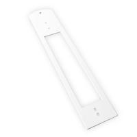 Blendenadapter für Rollotron Plus | Standard und Comfort | weiß pulverbeschichtet