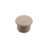 Bohrloch-Abdeckkappe | Ø 10 mm | Länge 8 mm | beige