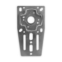 Click-Antriebslager für Fertigkasten | passend für Antriebe der Serie Medium