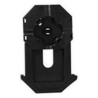Click-Klemmlager 4015-21 für Blendkappensysteme | passend für Antriebe der Serie Medium