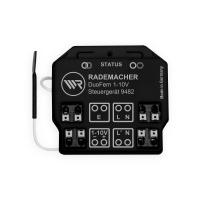 DuoFern 1-10 V Steuergerät 9482 | DuoFern Funk-Wandler für elektrische Verbraucher