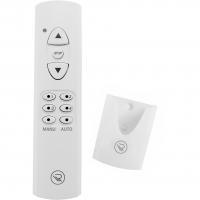 DuoFern Funk-Handsender 9491-5 | Auto/Manu | bis zu 8 Geräte in 4 Gruppen