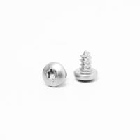 Edelstahlschraube für Rolladen Stahlwellen | 3,5 x 6,5mm | TX10