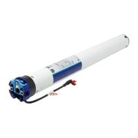 Elektronischer DECT Funk-Rolladenmotor R8-17-D01  8Nm  ab 50mm Rollladenwelle