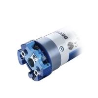 Elektronischer Funk Rolladenmotor R12-C01 (R12/17C PROF+) | 12 Nm | Serie R