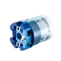 Elektronischer Funk-Rohrmotor / Rolladenmotor R8/B01 B-TRONIC | 8 Nm | bidirektional | Serie R