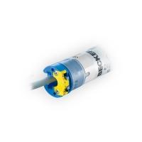 Elektronischer Mini-Rolladenmotor P5/16 PR+ | 5 Nm | Serie P