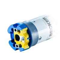 Elektronischer Rohrmotor / Markisenmotor R30/17C SE B0 | Reversierend | 30 Nm | Serie R