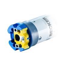 Elektronischer Rohrmotor / Markisenmotor R40/17C SE B0 | Reversierend | 40 Nm | Serie R