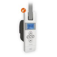 eWickler eW820-F Comfort | mit Rauchmelderauswertung