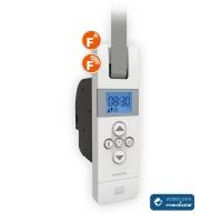 eWickler eW840-F Comfort Funk | mit Rauchmelderauswertung