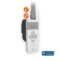eWickler eW830-F Standard Funk | mit Rauchmelderauswertung