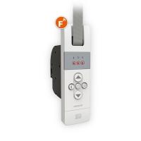 eWickler eW810-F Standard | mit Rauchmelderauswertung