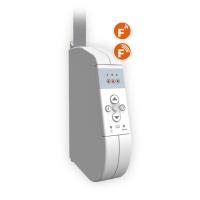 eWickler eW930-F Standard Funk | mit Rauchmelderauswertung