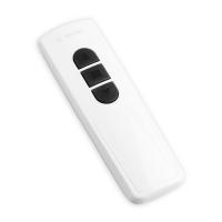 Funk Handsender Centronic EasyControl EC541-II | 1-Kanal | weiß