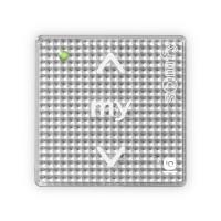 Funk-Wandsender Smoove 1 io | Silver Shine | 1-kanal
