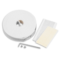 Gurt-Reparatur-Set | für Rolladengurtbreite 22 & 23 mm