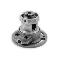 Kegelradgetriebe K001 | Untersetzung 3:1 | für rechts & links | für SW 40 achtkant Stahlwelle