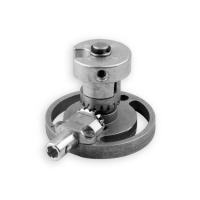 Kegelradgetriebe K002 | Untersetzung 1,2:1 | für rechts & links | Ø 31,6 mm