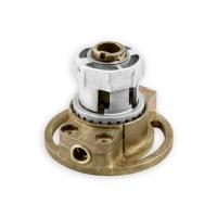 Kegelradgetriebe K005 | Untersetzung 2:1 | für rechts & links | für SW 40 achtkant Stahlwelle