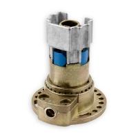 Kegelradgetriebe K007 | Untersetzung 2:1 links | mit Zapfen | für 40,5 mm Kittelbergerwelle