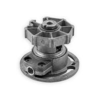 Kegelradgetriebe K013 | Untersetzung 3:1 | für rechts & links | für SW 60 achtkant Stahlwelle