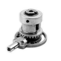 Kegelradgetriebe K086 | Untersetzung 3:1 | für rechts & links | für Ø 40 mm Nutrohr